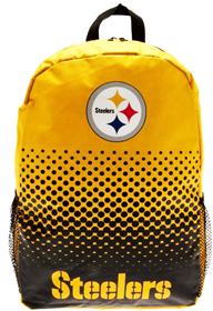 uk availability 33502 4f567 NFL - Pittsburgh Steelers Fade Backpack