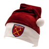West Ham United F.C. - Christmas Crest Hat