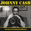 Johnny Cash - Louisiana Hayride Recordings (Vinyl)
