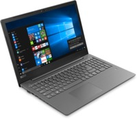 Lenovo - TWR V330 Celeron 4GB RAM 500GB HDD DVD Win 10 Home 15.6 inch Notebook - Cover