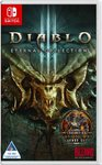 Diablo III - Eternal Collection (Nintendo Switch) Cover
