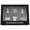 Tottenham Hotspur - Assorted Designs Badge Set (6pc)