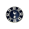 Tottenham Hotspur - Club Crest Casino Golf Ball Marker