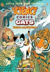 Science Comics: Cats - Andy Hirsch (Hardcover)
