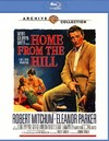 Home From the Hill (1960) (Region A Blu-ray)