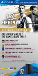 FIFA 19 - Ultimate Edition (PS4 Download)
