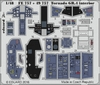 Eduard - Photoetch (Zoom): 1/48 - Tornado Gr.4 Interior (Revell) (Plastic Model Kit Add-On)