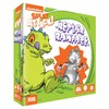 Nickelodeon Splat Attack - Reptar Rampage Expansion (Board Game)