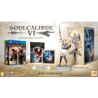 Soul Calibur VI - Collector's Edition (PS4)