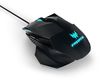 Acer - Predator Cestus 500 Gaming Mouse - Black
