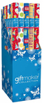 Gift Wrapping Paper - 3m - Happy Birthday (36 Rolls)