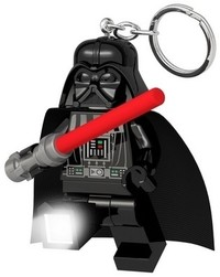 LEGO IQHK - LEGO Star Wars - Darth Vader with LightSaber Key Chain - Cover