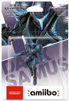 amiibo - Super Smash Bros. Collection - Dark Samus (Nintendo Switch)