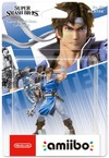 amiibo - Super Smash Bros. Collection - Richter Belmont (Nintendo Switch)