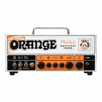 Orange Brent Hinds Terror 15 Watt Valve Guitar Amplified Head