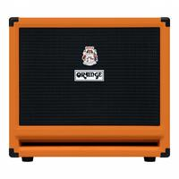 Orange OBC212 Isobaric 2x12 Inch Bass Guitar Amplifier Cabinet