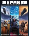 The Expanse: Roleplaying Game (Role Playing Game)