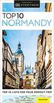 Eyewitness Top 10 Normandy - DK Travel (Paperback)