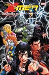 New X-Men: Childhood's End - Craig Kyle (Paperback)