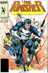 Punisher Epic Collection - Mike Baron (Paperback)