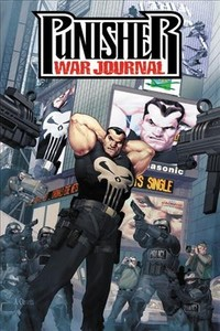 Punisher War Journal - the Complete Collection 1 - Matt Fraction (Paperback)
