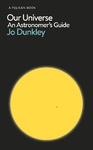 Our Universe - Jo Dunkley (Hardcover)