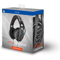 Plantronics - RIG 400HS Stereo Gaming Headset Headset for PlayStation 4