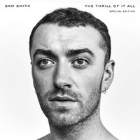 Sam Smith - The Thrill of It All (Special Edition) (CD) - Cover