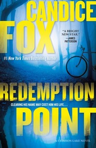 Redemption Point - Candice Fox (Hardcover)