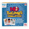 The No Thumb Challenge (Party Game)