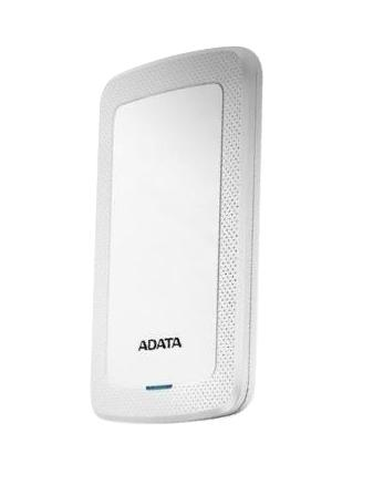 47a1d61e0 ADATA - HV300 2TB Slim Design External Hard Drive - White - Cover