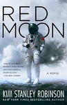 Red Moon - Kim Stanley Robinson (Trade Paperback)