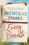 Every Breath - Nicholas Sparks (Trade Paperback)