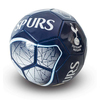 Tottenham Hotspur - Club Crest & Name Prism Football (Size 1)