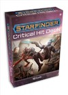 Starfinder - Critical Hit Deck (Role Playing Game)