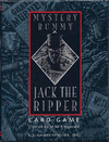 Mystery Rummy - Jack the Ripper (Card Game)
