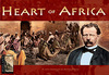 Heart of Africa (Board Game)