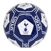 "Tottenham Hotspur - Club Crest & Text ""Spurs"" Sprint Football (Size 5)"