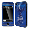 Tottenham Hotspur - Club Crest Spurs iPhone 4 Skin