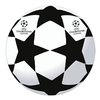 UEFA Champions League - Logo Football (Size 5)