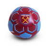 West Ham United - Club Crest 4 Inch Mini Soft Ball