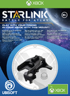 Starlink: Battle For Atlas - Co-Op Pack (Controller mount for Xbox One)