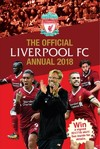 Official Liverpool Fc Annual 2019 - Mark Platt (Hardcover)