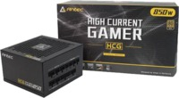 ANTEC High Current Gamer 850W Gold Modular PSU - Cover