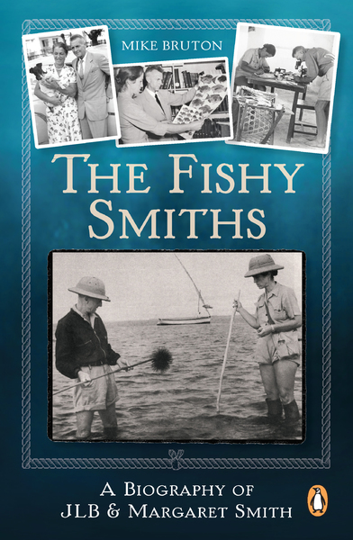 The Fishy Smiths - Mike Bruton (Paperback)