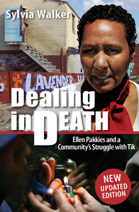 Dealing in Death - Sylvia Walker (Paperback) - Cover