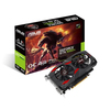 ASUS Cerberus GeForce GTX 1050 Ti Advanced Edition 4GB GDDR5 Graphics Card