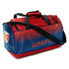 West Ham United - Club Crest & Text WHUFC Fade Holdall Bag