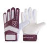 West Ham United - Club Crest Goalkeeper Gloves (Youth)
