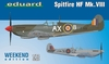 Eduard - Kit 1/72 Weekend - Spitfire HF Mk.VIII (Plastic Model Kit Add-On)
